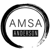 Asian Management Student Association's logo