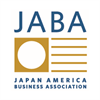 Japan America Business Association's logo