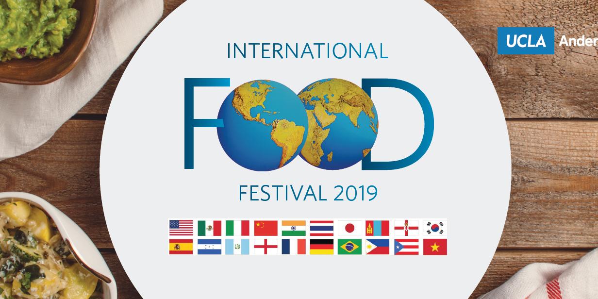 International Food Festival (IFF) 2019