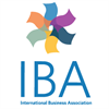 International Business Association's logo