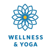 Wellness and Yoga Club's logo