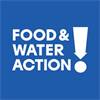 Food & Water Action's logo