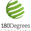 180 Degrees Consulting's logo
