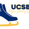 Figure Skating Club at UCSB's logo