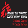Doctors Without Borders Chapter at UCSB's logo