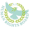AS Human Rights Board's logo
