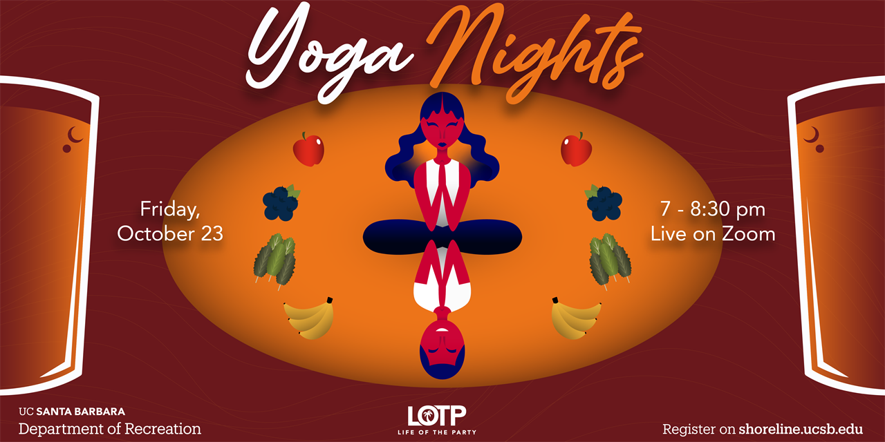 Yoga Nights