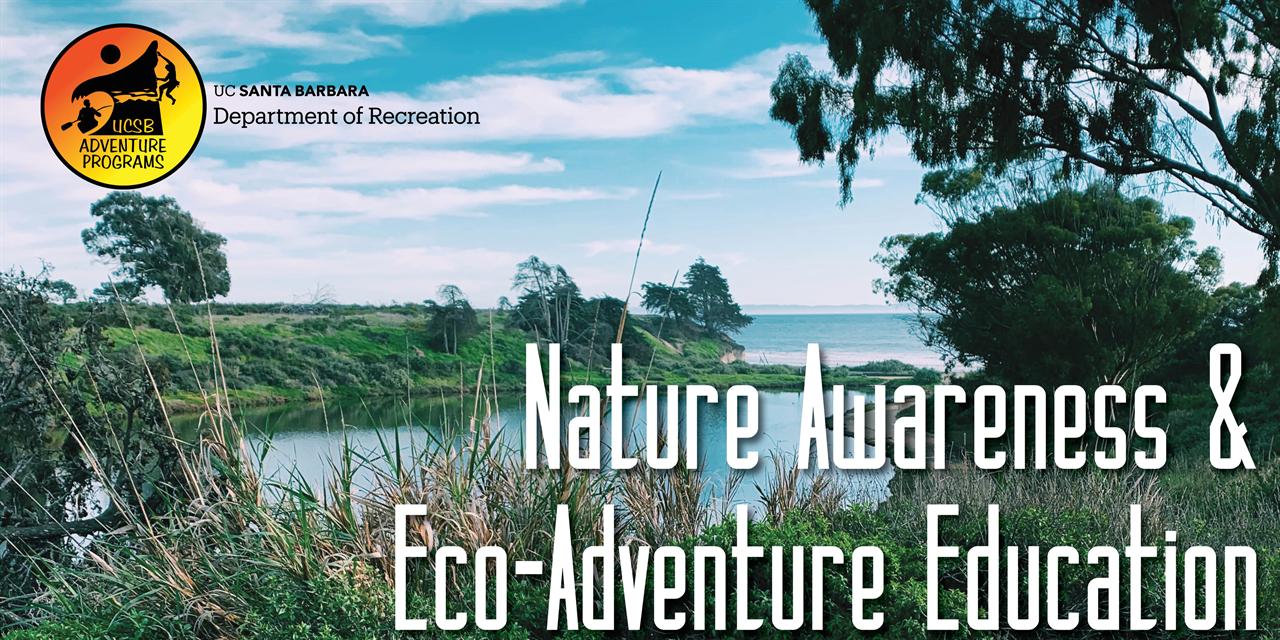 Nature Awareness Series - Seaside Foraging! - Free | Tuesday | 8 –8:30 pm | Jan 12 Event Logo