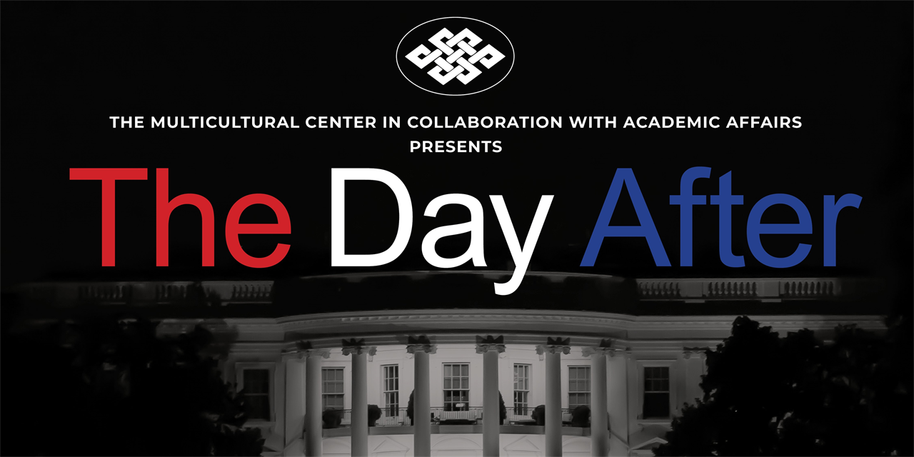 The Day After Event Logo
