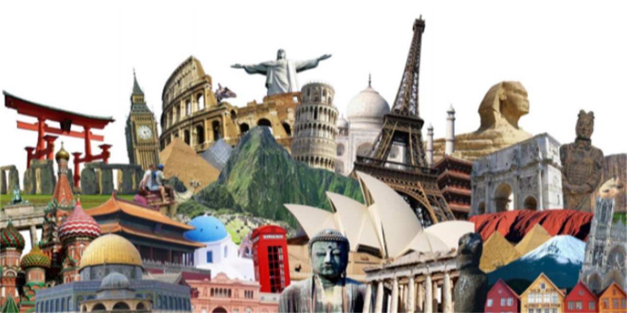 Studying Art History in D.C. & Abroad! Event Logo