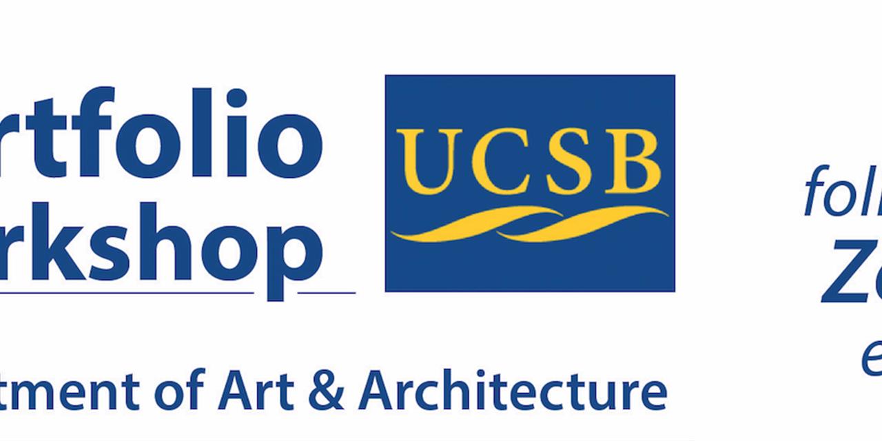 Portfolio Workshop - A Zoom Follow-Up Event Event Logo
