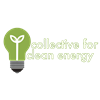 Collective for Clean Energy's logo