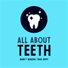 All About Teeth's logo