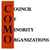 Council of Minority Organizations's logo