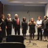 Gospel Choir at UCSF's logo