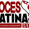 Voces Latinas Nursing Student Association's logo