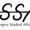 Global Surgery Student Alliance at UCSF's logo