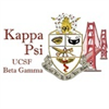 Kappa Psi Pharmaceutical Fraternity, Beta Gamma Chapter's logo