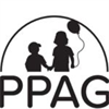 Pediatric Pharmacy Advocacy Group at UCSF's logo