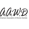 American Association of Women Dentists at UCSF's logo