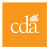 California Dental Association's logo