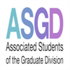 Associated Students of the Graduate Division's logo