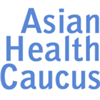 Asian Health Caucus's logo