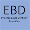 Evidence Based Dentistry Study Club's logo