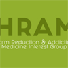 Harm Reduction & Addiction Medicine Interest Group's logo