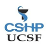 California Society of Health-System Pharmacists, UCSF's logo