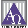 Alpha Omega International Dental Fraternity at UCSF's logo