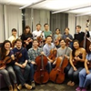 Strings Collaborative at UCSF's logo