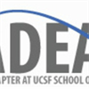 American Dental Education Association Student Chapter at UCSF's logo