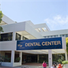 Orthodontic Club at UCSF's logo