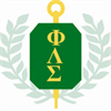 Phi Lambda Sigma: Beta Beta Chapter's logo