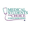 Medical Students for Choice's logo