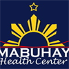 Mabuhay Health Center's logo