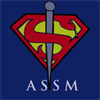 Associated Students of the School of Medicine's logo