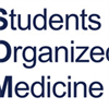 Students for Organized Medicine's logo