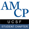 Academy of Managed Care Pharmacy - UCSF Chapter's logo