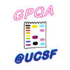Graduate and Postdoc Queer Alliance's logo