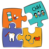 Children's Health Hut's logo