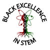 Black Excellence in Science Technology Engineering & Mathematics's logo