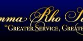 Spring Informational Event Logo