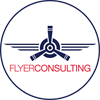 Flyer Consulting's logo