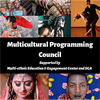 Multicultural Programming Council's logo