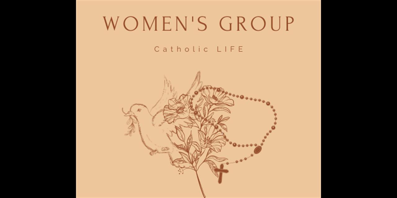 Women's Group Event Logo