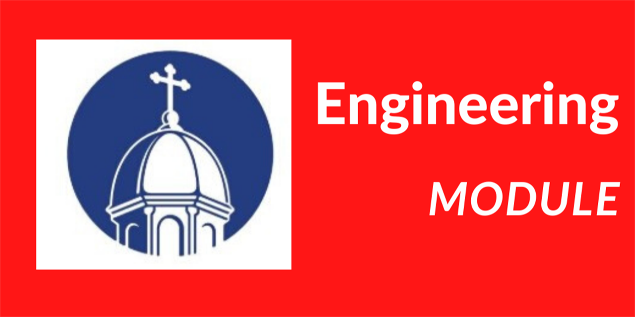 Electrical & Computer Engineering Module 2 Event Logo