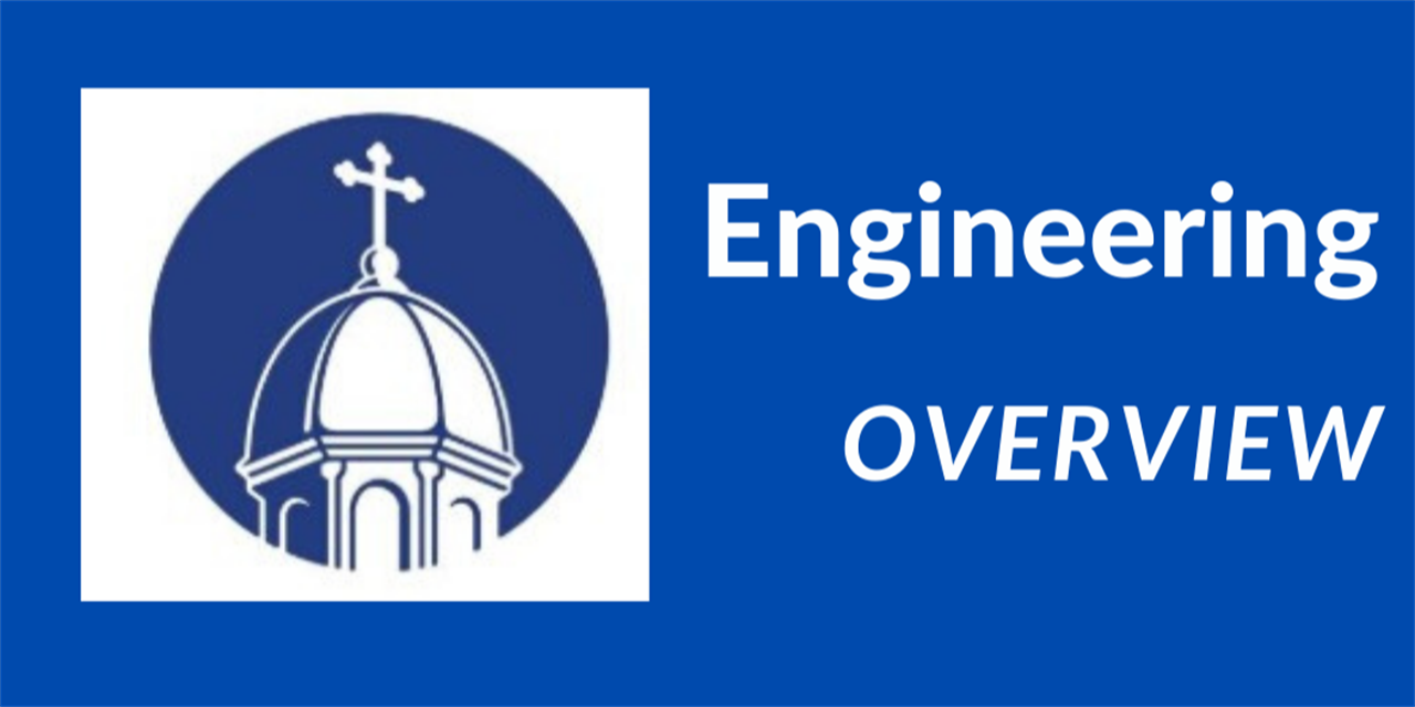 Discover Engineering Overview Event Logo