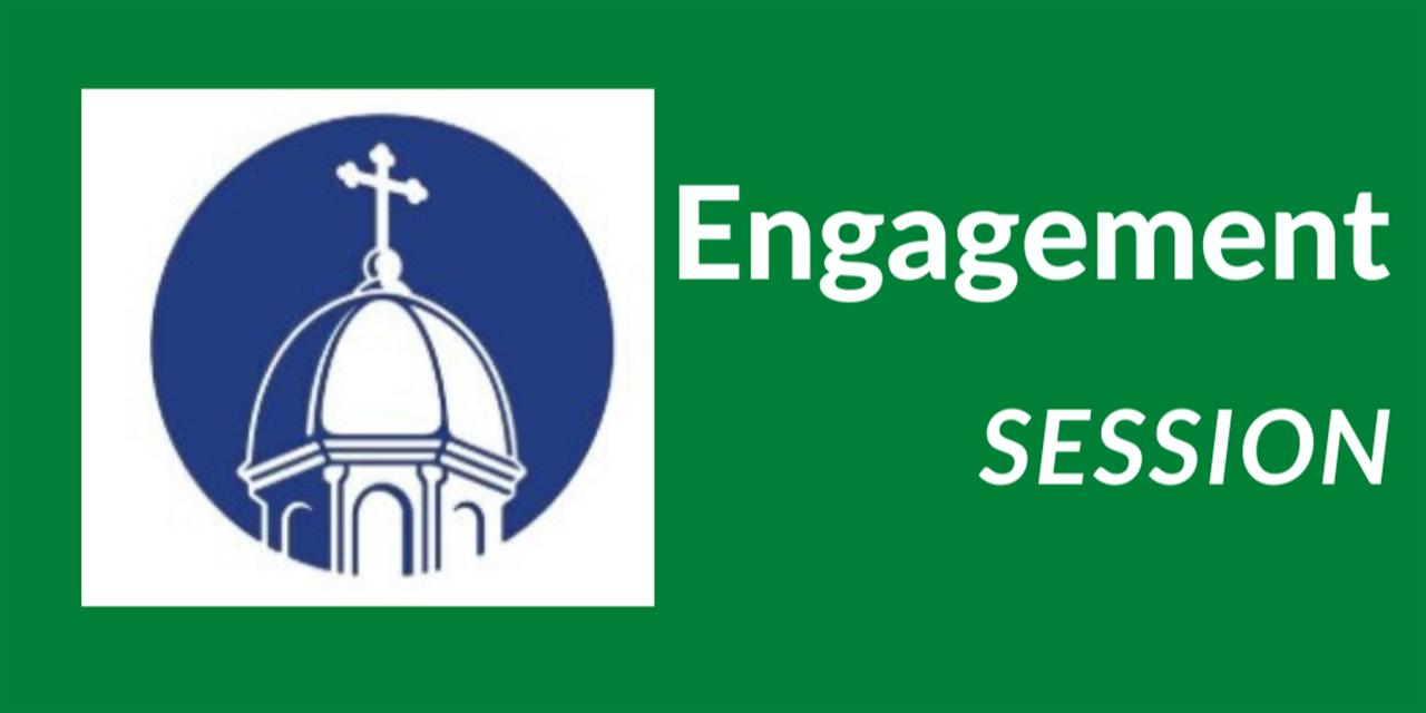 Women Engineering Program, Engagement Session 3 Event Logo
